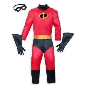 Incredibles 2 Dash Toddler Costume